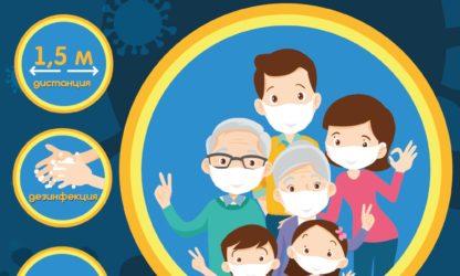 Береги семью